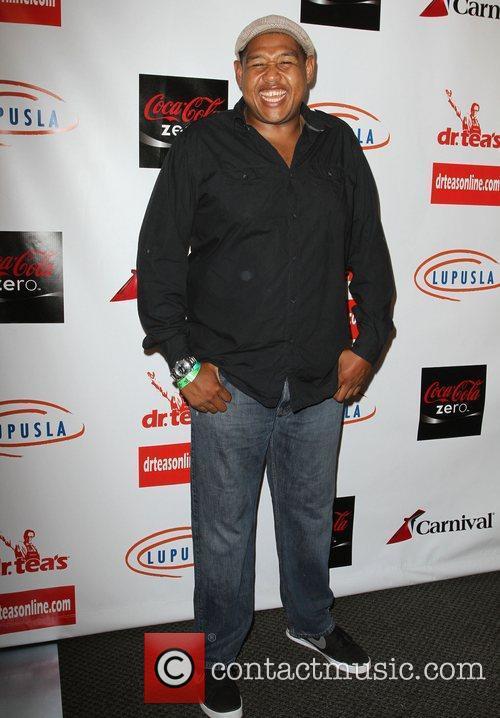 Omar Benson Miller Get Lucky for Lupus LA!...