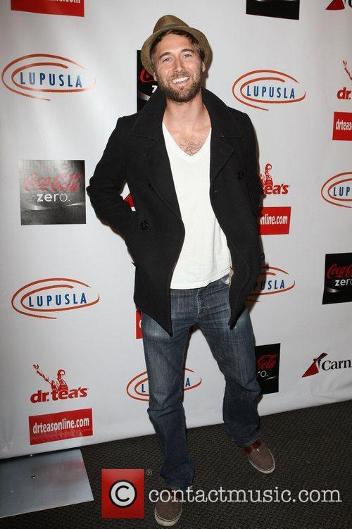 Ryan Eggold Get Lucky for Lupus LA! at...