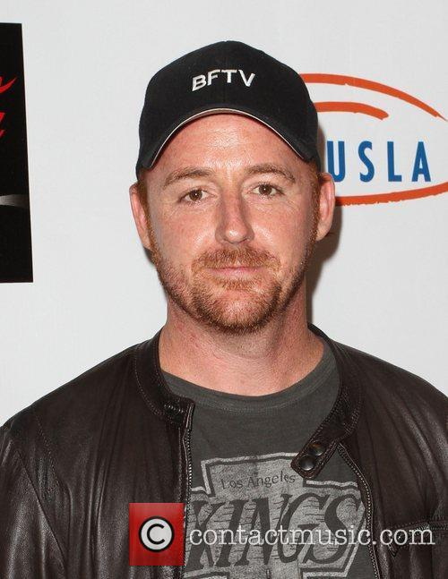 Scott Grimes Get Lucky for Lupus LA! at...