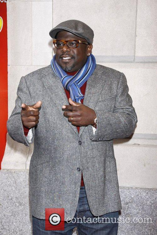 Cedric the Entertainer  Opening Night of the...