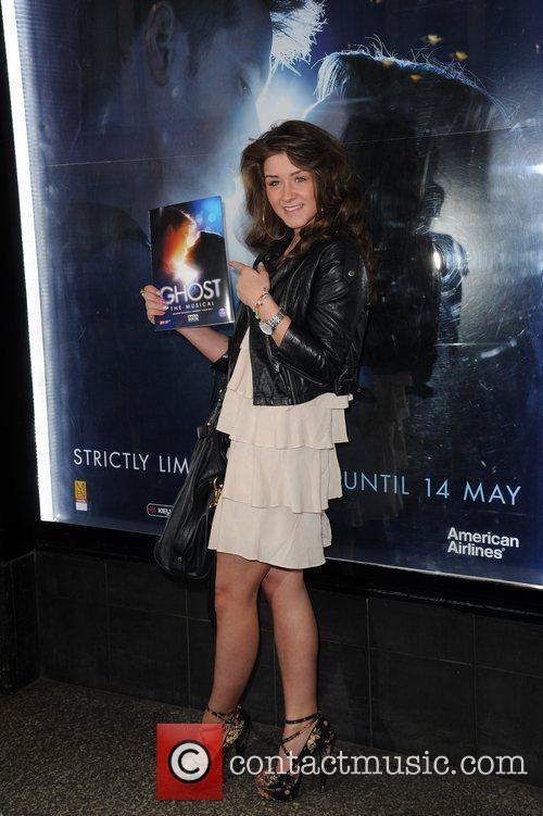 Brooke Vincent 2