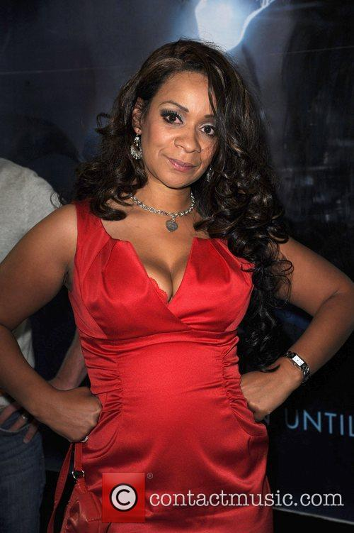 Rowetta 'Ghost' world premiere at the Opera house...
