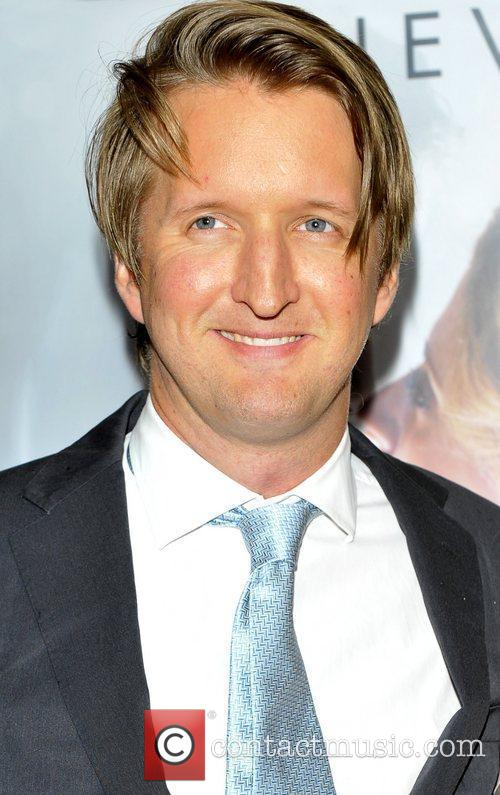Tom Hooper press night for 'Ghost: The Musical'...