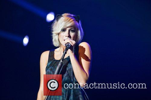 Pixie Lott and Wembley Arena 10
