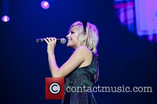 Pixie Lott and Wembley Arena 19