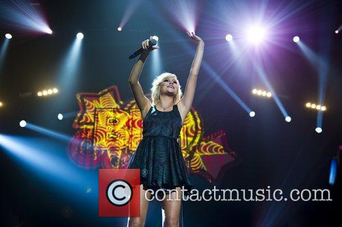 Pixie Lott and Wembley Arena 20