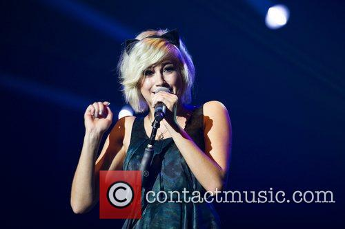 Pixie Lott and Wembley Arena 16