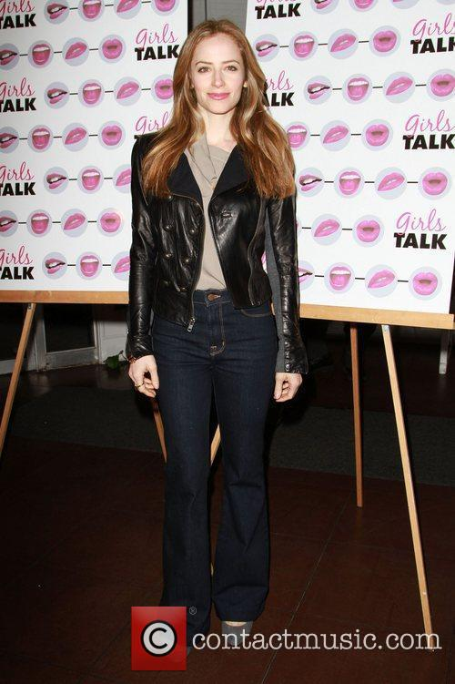 Jaime Ray Newman The opening night of 'Girls...