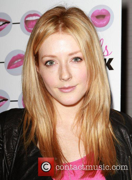 Jennifer Finnigan The opening night of 'Girls Talk'...