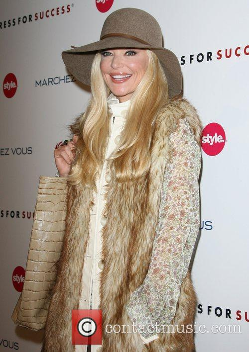 Charlotte Ross 3rd Annual Give & Get Fete...