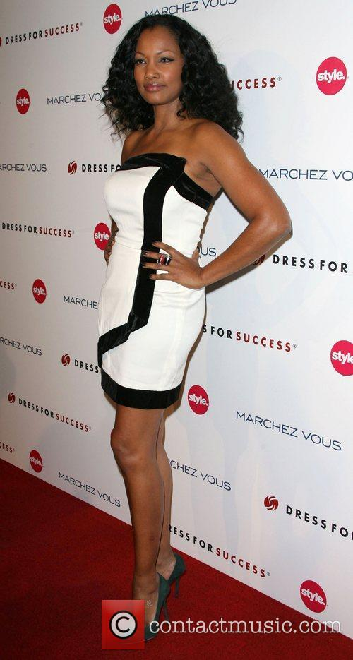 Garcelle Beauvais 3rd Annual Give & Get Fete...