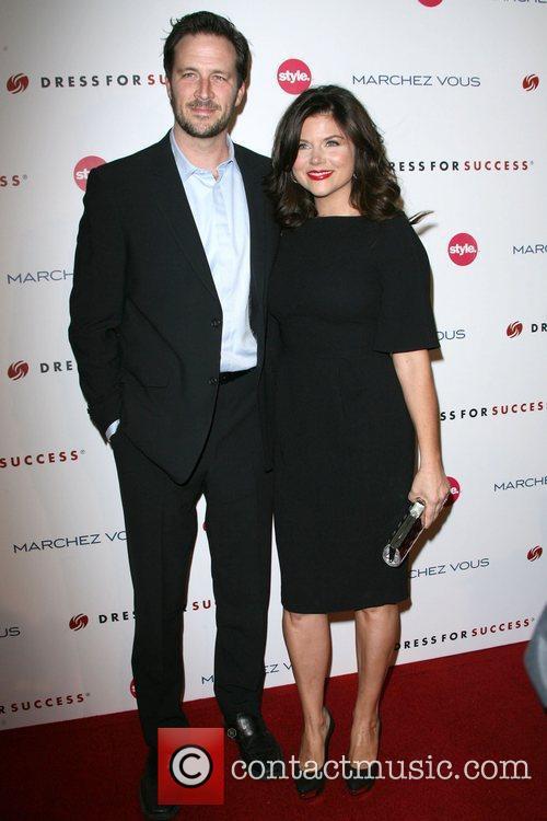 Tiffani Thiessen 3rd Annual Give & Get Fete...