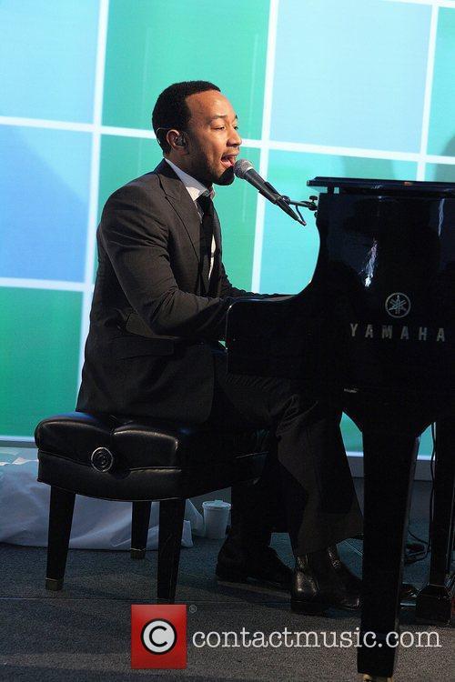 John Legend   P&G and Communities In...