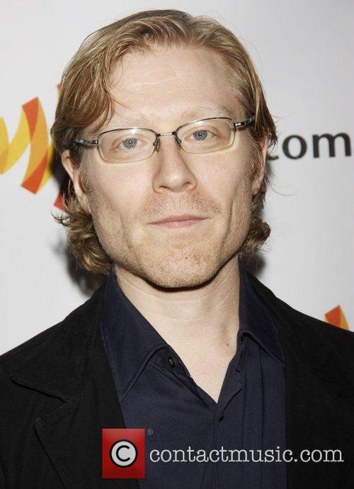 Anthony Rapp The 2011 GLAAD Amplifier Awards, honoring...