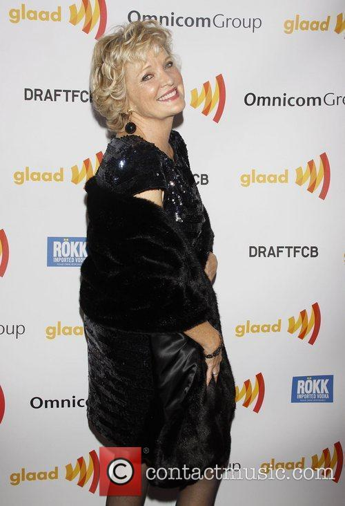 Christine Ebersole The 2011 GLAAD Amplifier Awards, honoring...