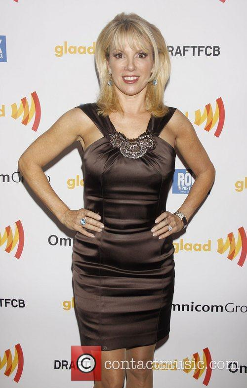 Ramona Singer The 2011 GLAAD Amplifier Awards, honoring...