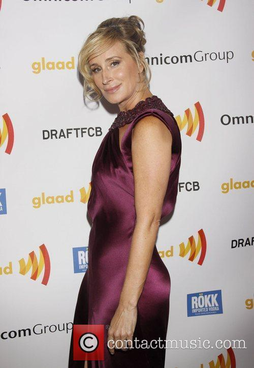 Sonja Morgan Marc Bouwer The 2011 GLAAD Amplifier...