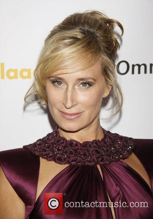 Sonja Morgan The 2011 GLAAD Amplifier Awards, honoring...