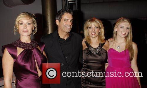 Sonja Morgan, Mario Singer, Ramona Singer and Avery...