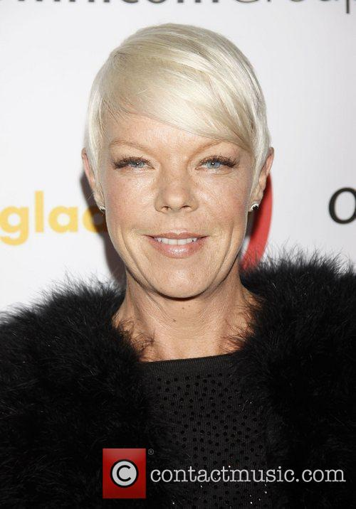Tabatha Coffey The 2011 GLAAD Amplifier Awards, honoring...