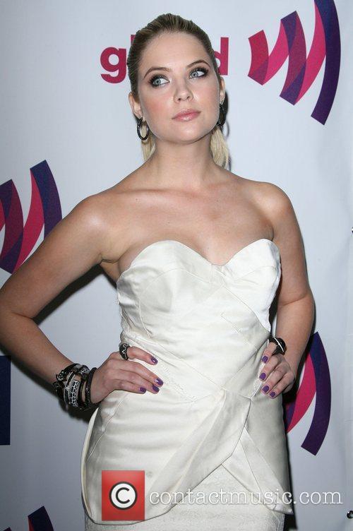Ashley Benson 3