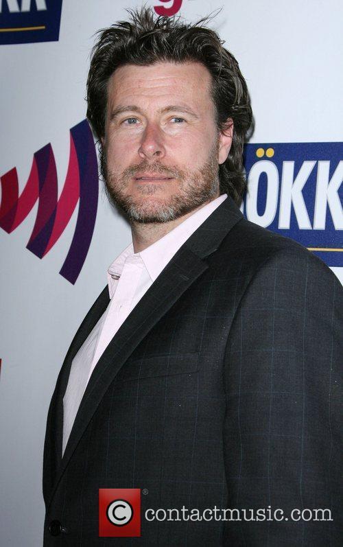 Dean McDermott 22nd Annual GLAAD Media Awards held...