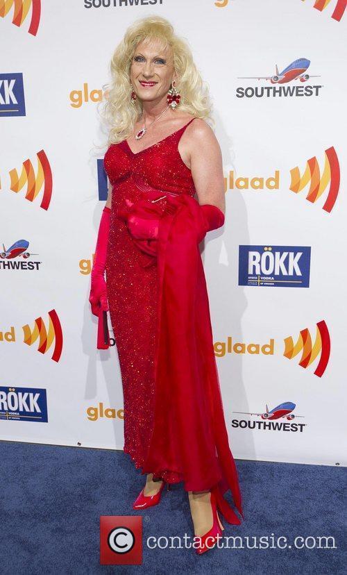 22nd Annual GLAAD Media Awards at San Francisco...