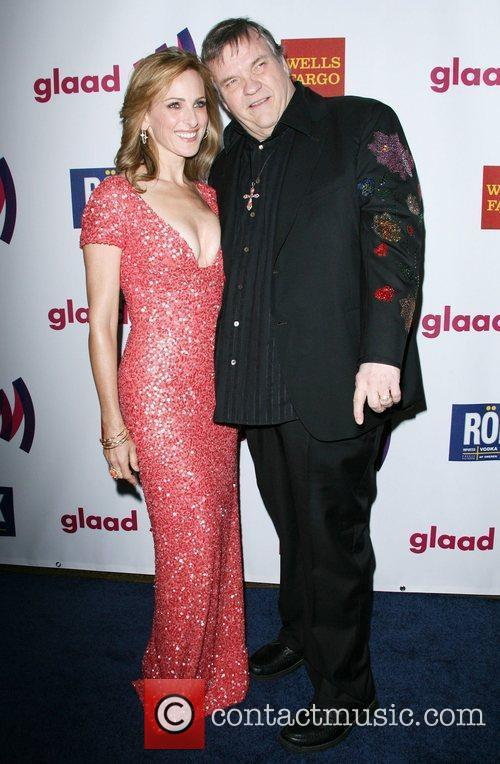 Marlee Matlin and Meat Loaf 4