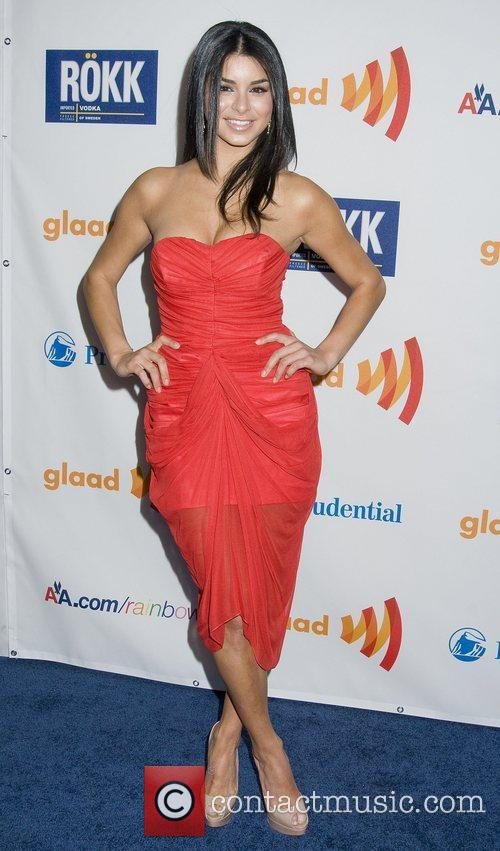 The 22nd Annual GLAAD Media Awards held at...