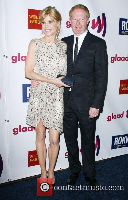 Julie Bowen and Jesse Tyler Ferguson 22nd Annual...