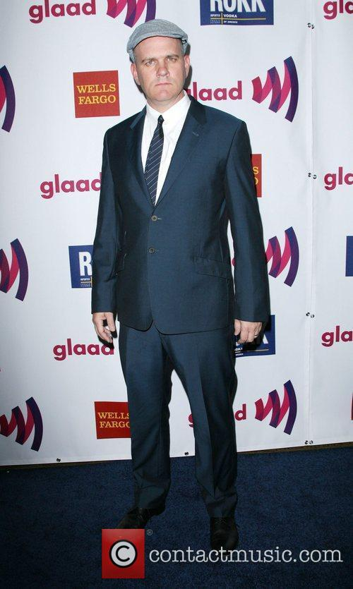 Mike O'Malley 22nd Annual GLAAD Media Awards held...