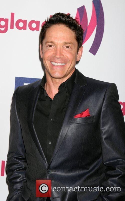 Dave Koz 22nd Annual GLAAD Media Awards held...