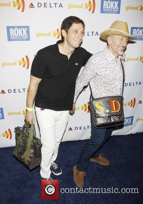 Jonathan Adler And Simon Doonan 1