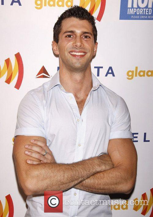 Jonathan D. Lovitz 'GLAAD Manhattan' Carnival event held...