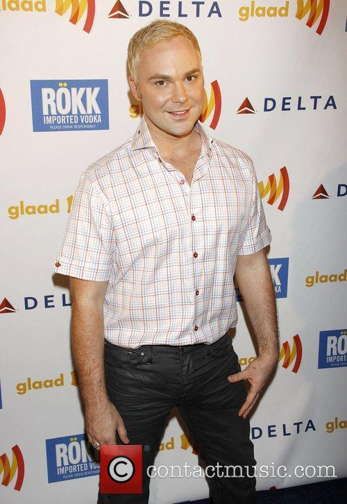 Ryan Nickulas 'GLAAD Manhattan' Carnival event held at...