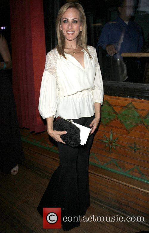 Marlee Matlin and House Of Blues 8