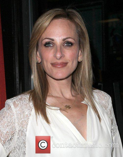 Marlee Matlin and House Of Blues 3
