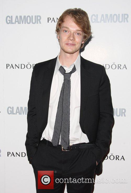 Alfie Allen The Glamour Women of the Year...