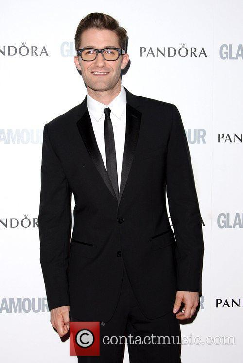 The Glamour Women of the Year Awards 2011...