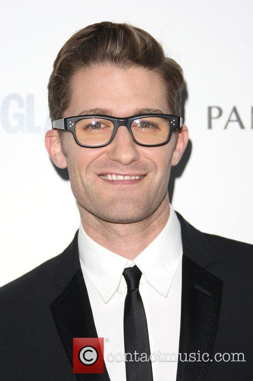 Matthew Morrison The Glamour Women of the Year...