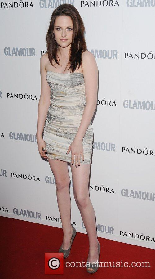 Kristen Stewart and Glamour Women Of The Year Awards 3