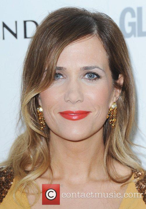 Kristen Wiig and Glamour Women Of The Year Awards 3