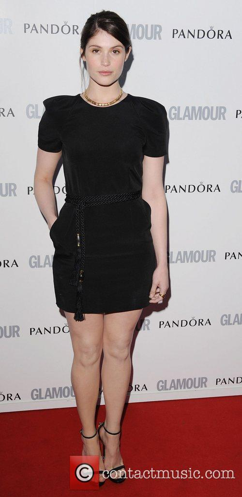 Gemma Arterton at the Glamour Women Of The...
