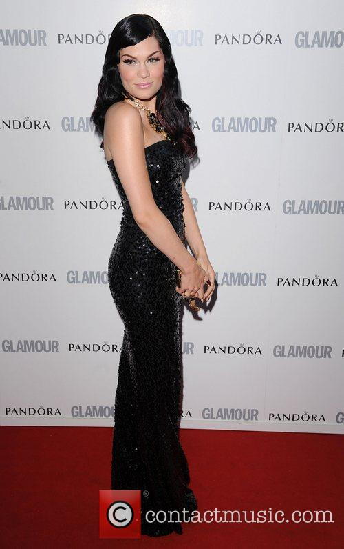 Jessie J and Glamour Women Of The Year Awards 1