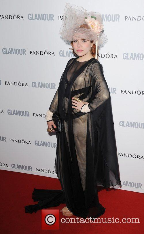 Paloma Faith and Glamour Women Of The Year Awards 3