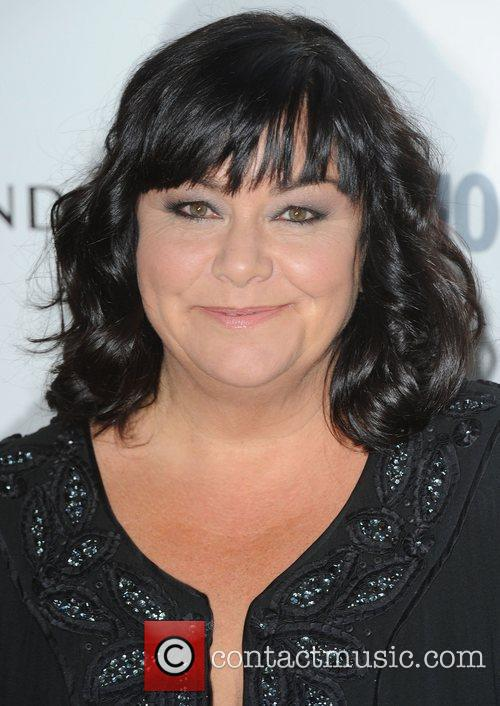 Dawn French at the Glamour Women Of The...