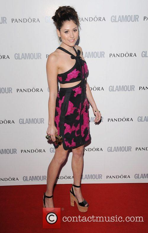 Eliza Doolittle at the Glamour Women Of The...