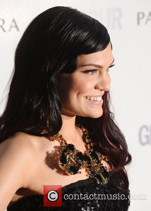 Jessie J and Glamour Women Of The Year Awards 6