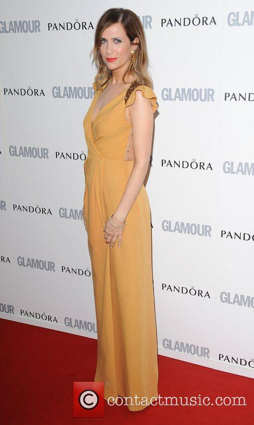 Kristen Wiig and Glamour Women Of The Year Awards 5