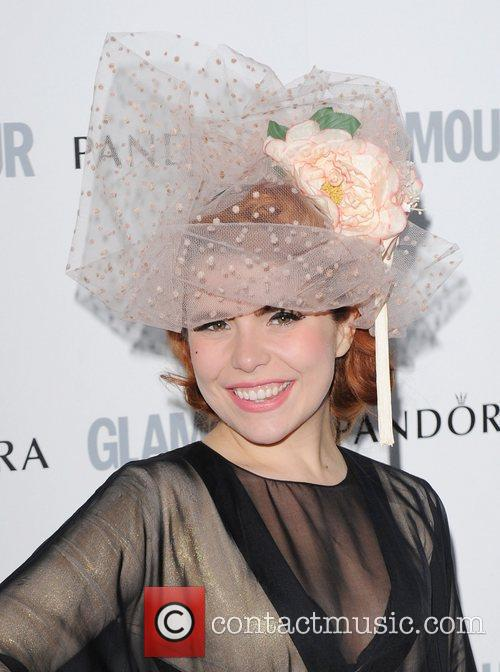 Paloma Faith and Glamour Women Of The Year Awards 1
